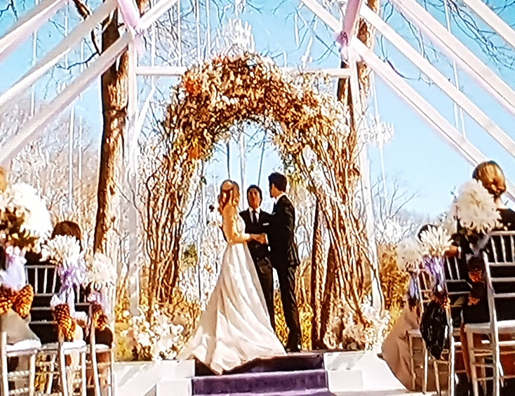 Vampire Diaries Wedding