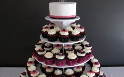 Wedding Cake Styles and What They Say About You!