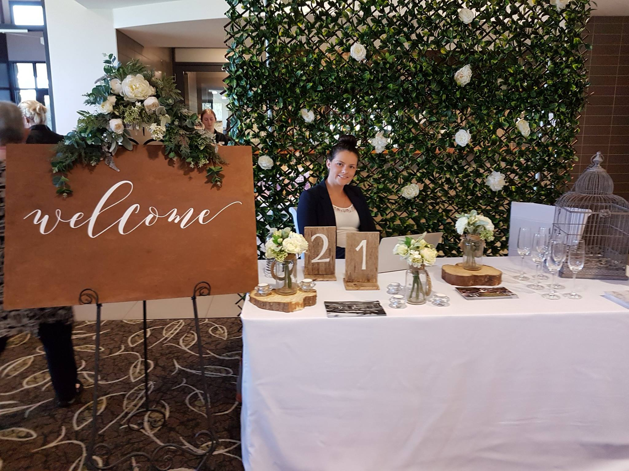 Drouin Wedding Expo 2017