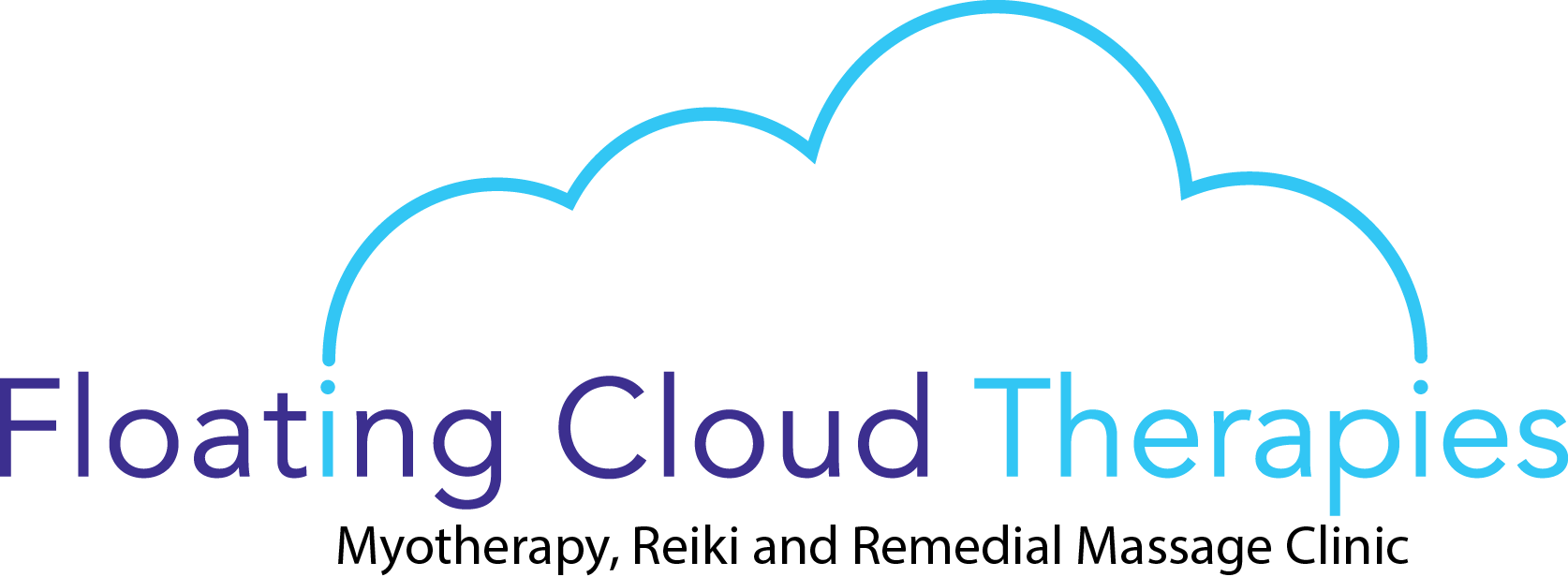 Floating Cloud Therapies Wedding Massage