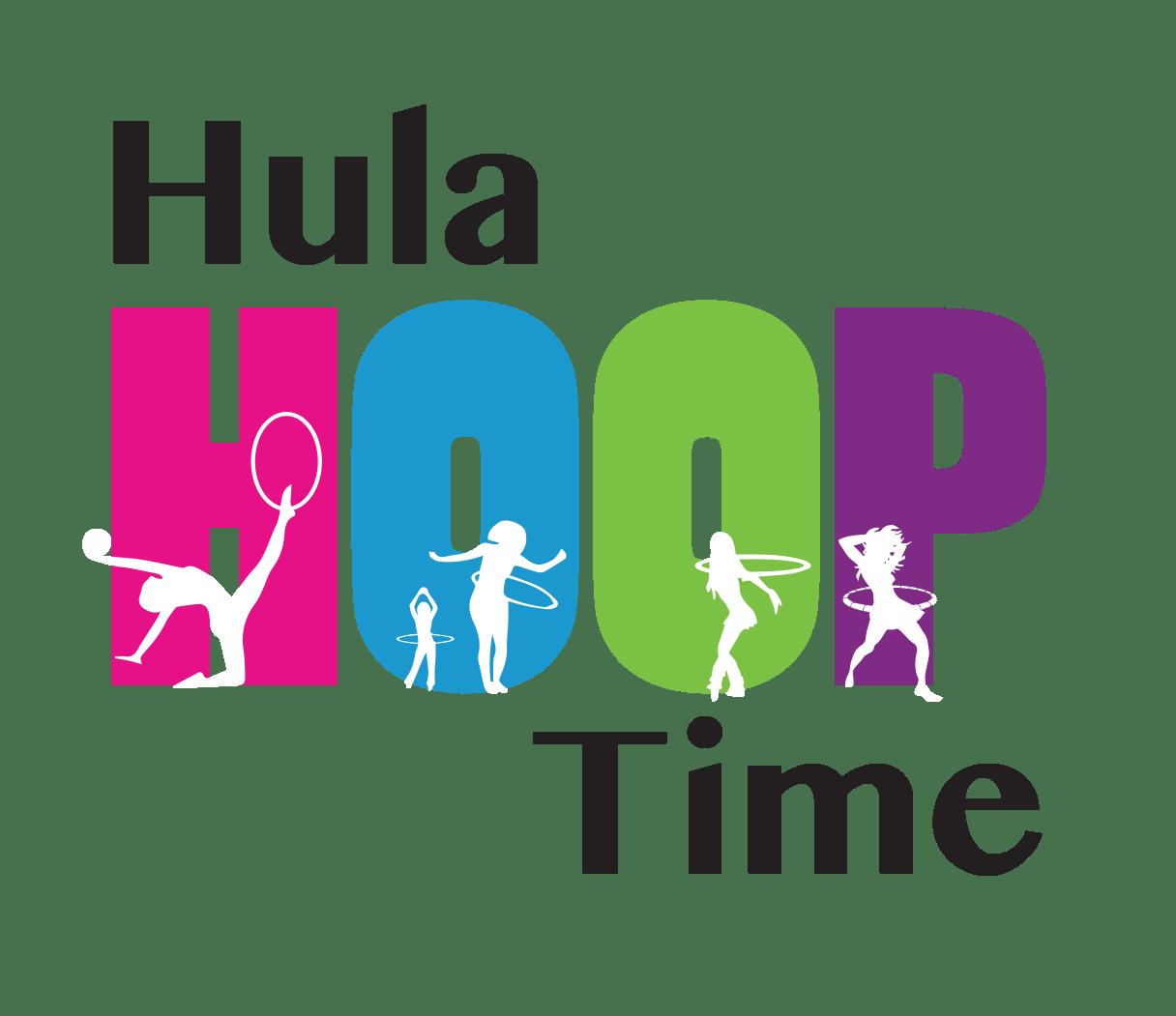 Hula Hoop Time Hens Parties
