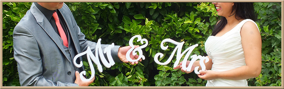Lily and Love Events - Wedding Hire