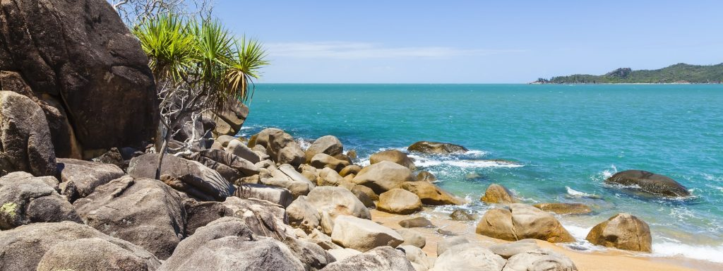 Magnetic Island Online Directory Honeymoon