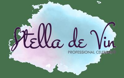 Stella De Vin – Celebrant