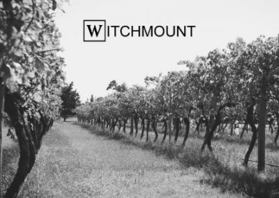 Witchmount Estate Winery