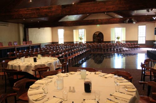 Witchmount Estate Weddings - Wedding Venue