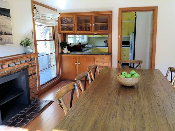 Woongarra Holiday House - Honeymoon