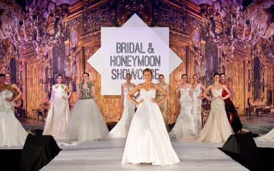 Australian Bridal Services Ultimate Bridal Event – January 2018