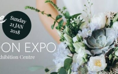 Melbourne Bridal and Honeymoon Expo – January 2018