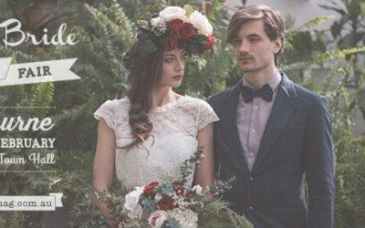 Vintage Bridal Wedding Fair – February 2018