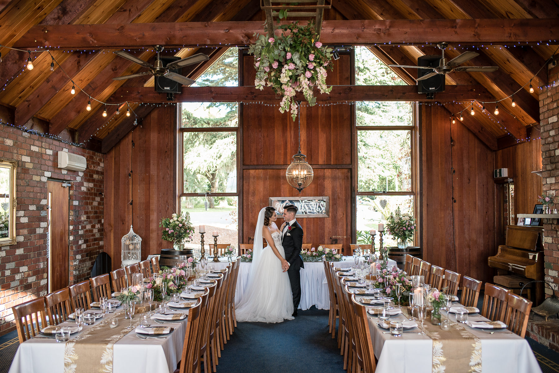 Parnassus Vineyard Wedding Venue