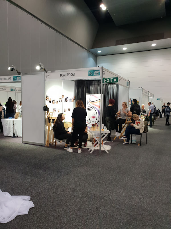 Melbourne Bridal And Honeymoon Expo