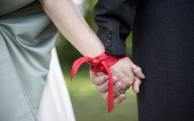 Pagan Wedding Rituals