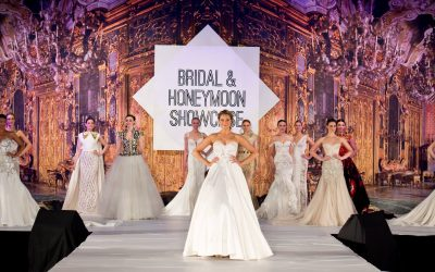 AUSTRALIAN BRIDAL SERVICES BRIDAL AND HONEYMOON SHOWCASE – AUGUST 2018