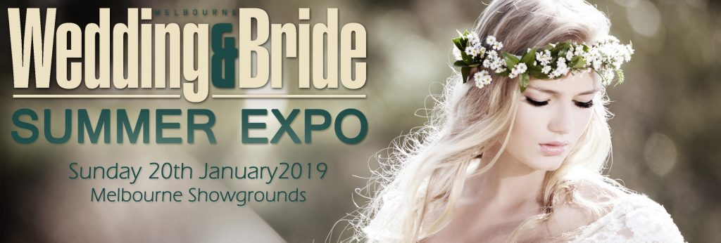 Melbourne Summer Bridal Expo