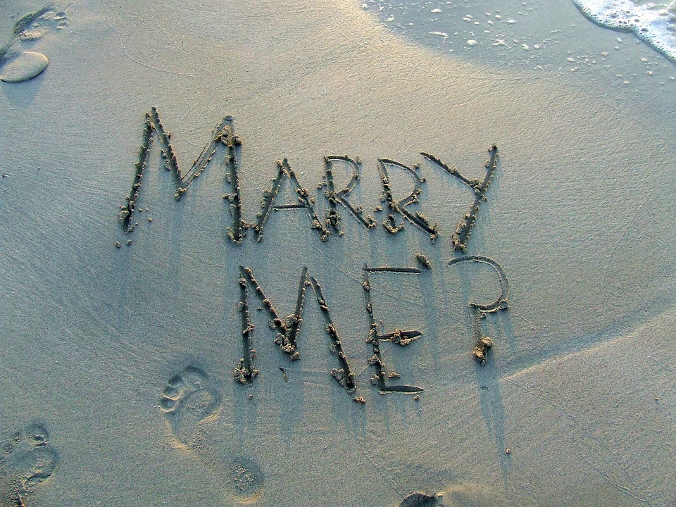 Pop the Question in 2019 with the Best Wedding Proposal Ideas