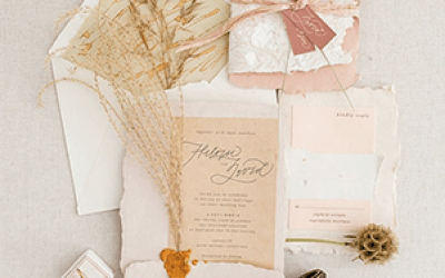 Golden Hour Pantone Wedding Colours – Rich and Warm Wedding Hues