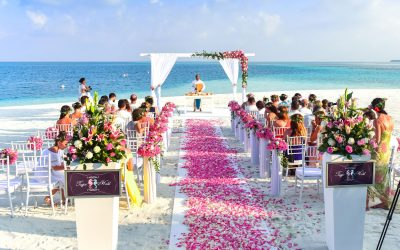 Make an Entrance: Top 30 Most Requested Songs for Ceremony Processional