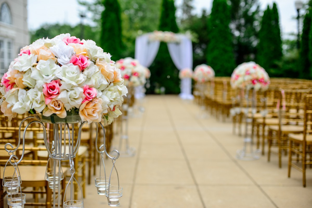 Top 30 Most Requested Songs for Ceremony Processional