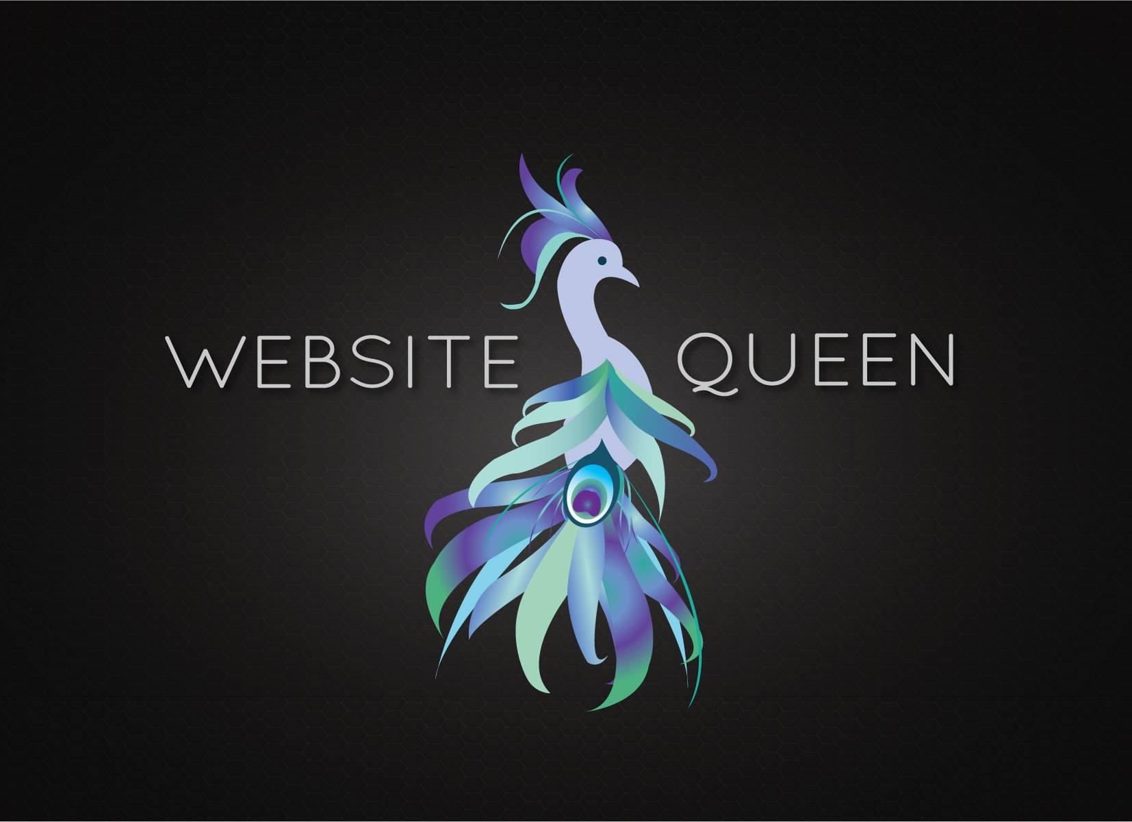 The Website Queen
