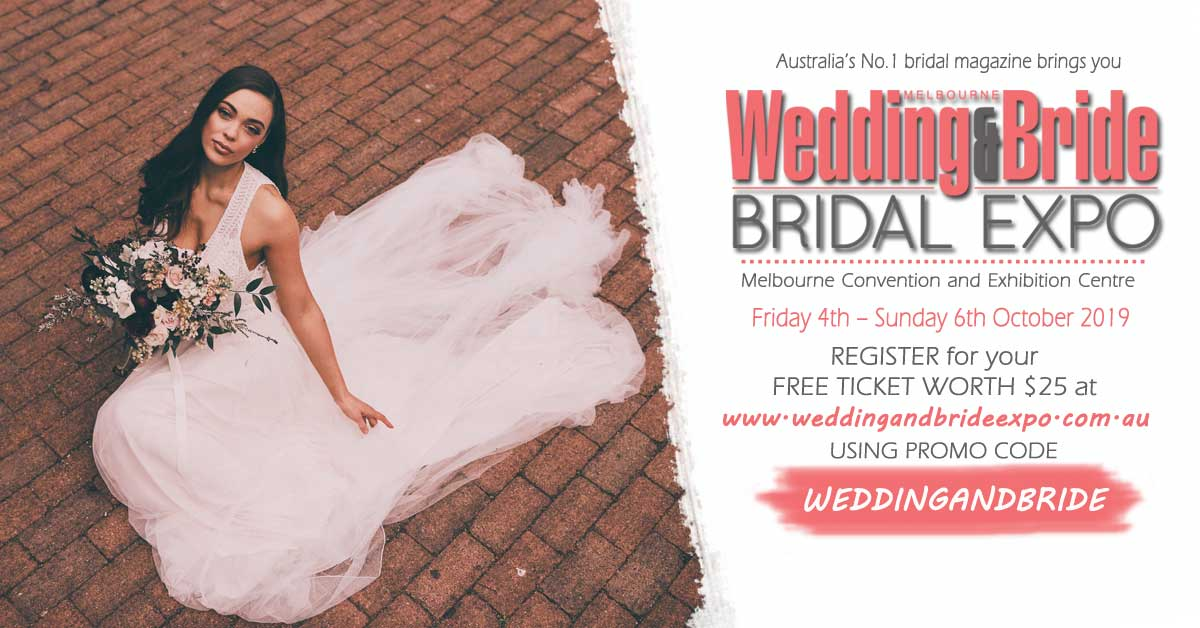 Wedding & Bride Bridal Expos