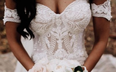 Zhanel Bridal