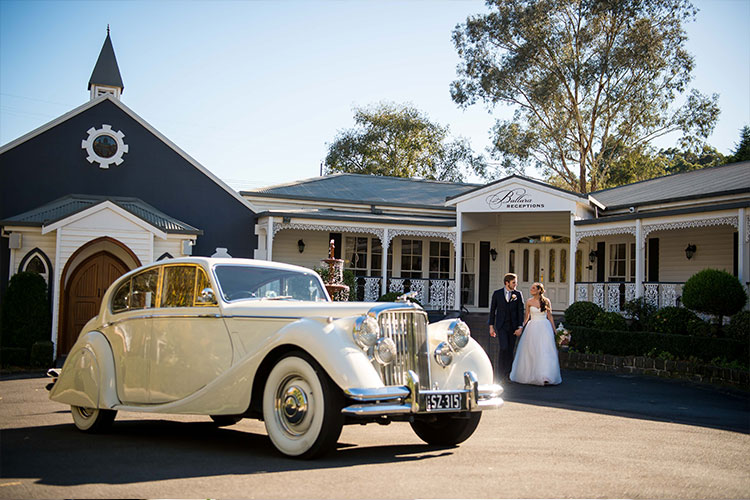 Bridal Expos Melbourne - Winter Wedding Styled Shoot - JC Jags Wedding Cars