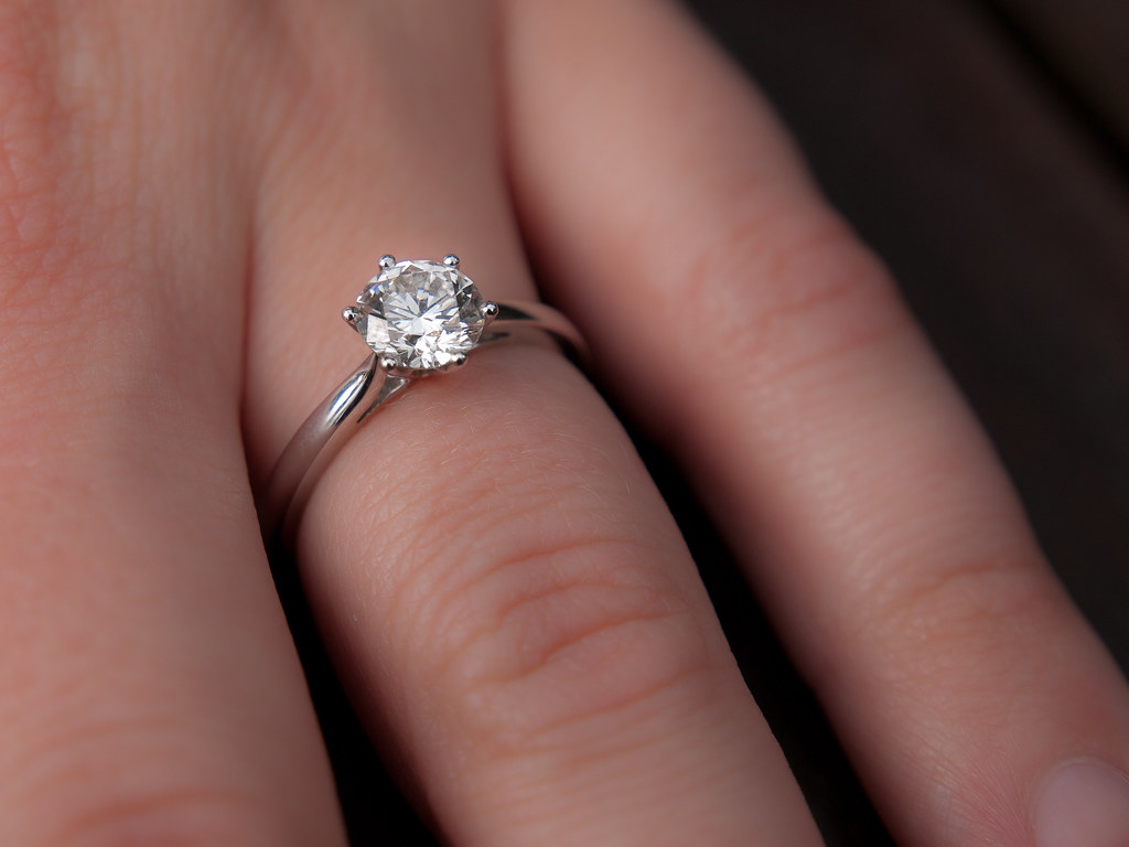Top 5 Places to Propose in Victoria