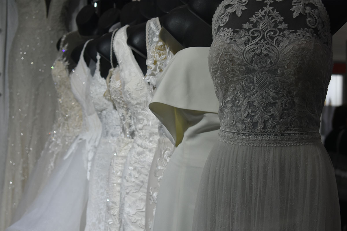 Bridal Expos Melbourne - The 2019 Wedding and Bride Bridal Expo - Bridal Dresses
