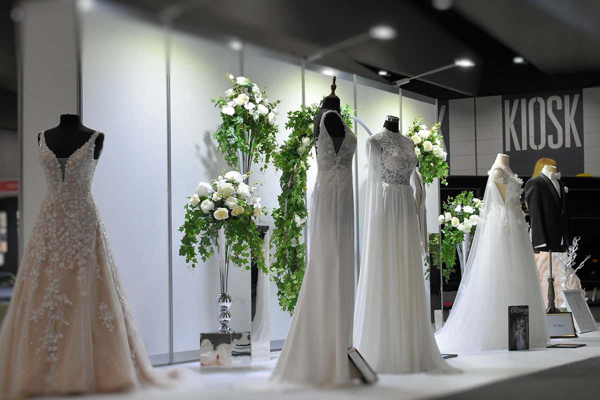 Bridal Expos Melbourne - The 2019 Wedding and Bride Bridal Expo - Bridal Fashion