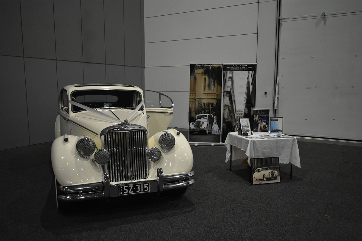 Bridal Expos Melbourne - The 2019 Wedding and Bride Bridal Expo - JC Jags