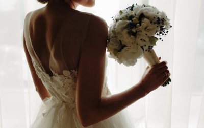 Storing Your Wedding Dress