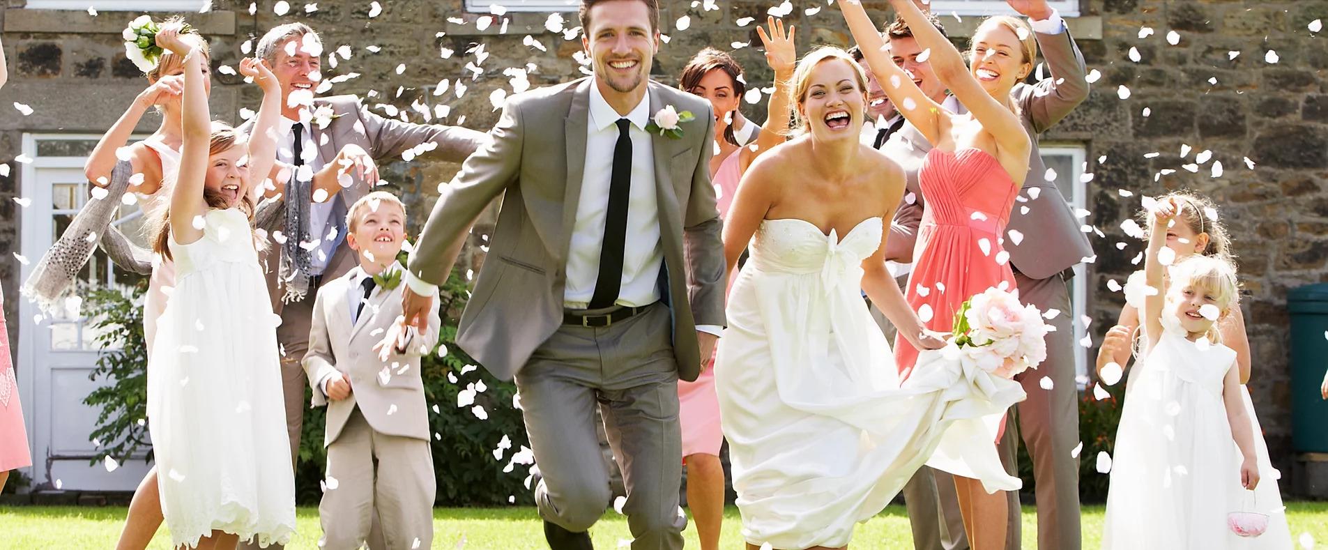 Wedding Planning Association