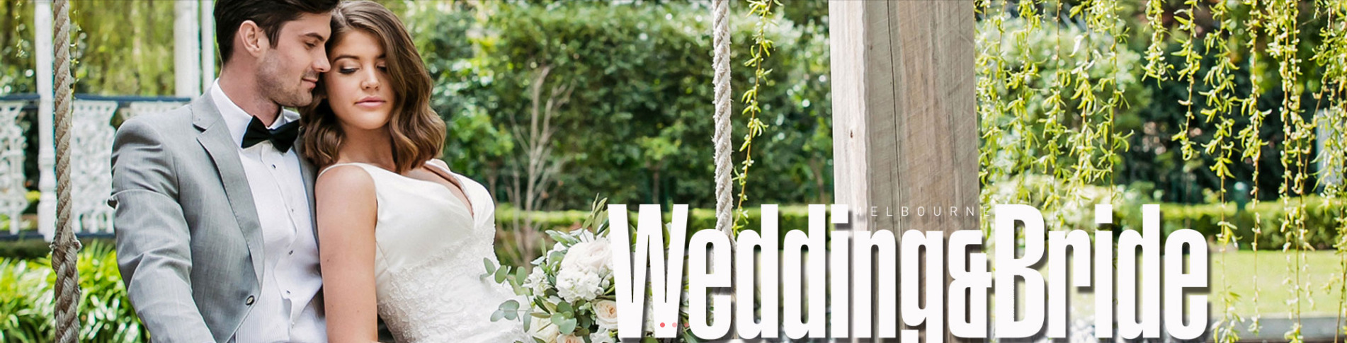 Wedding and Bride Magazine