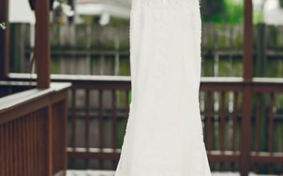 Why You Need a 2nd Wedding Dress for Your Wedding Day