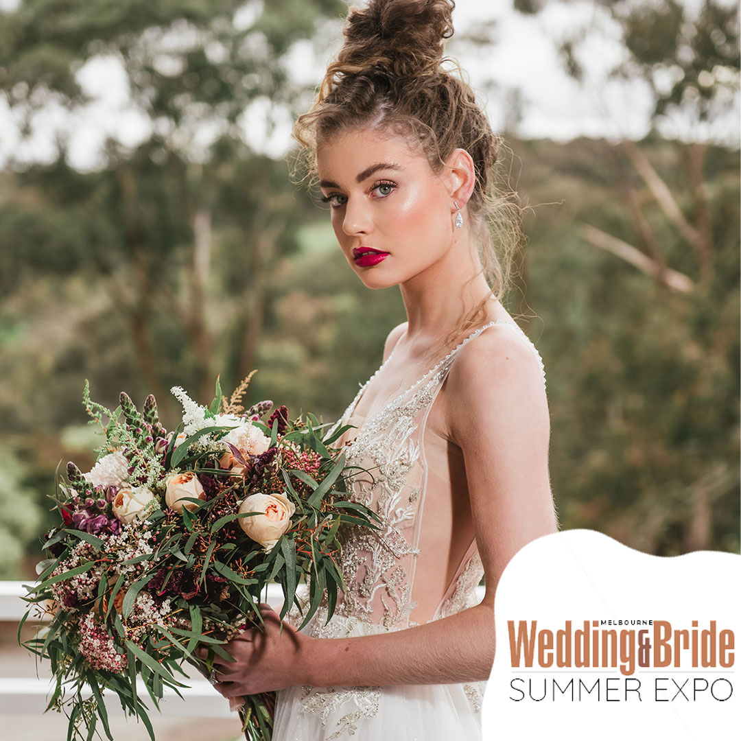 Melbourne Wedding & Bride Summer Expo