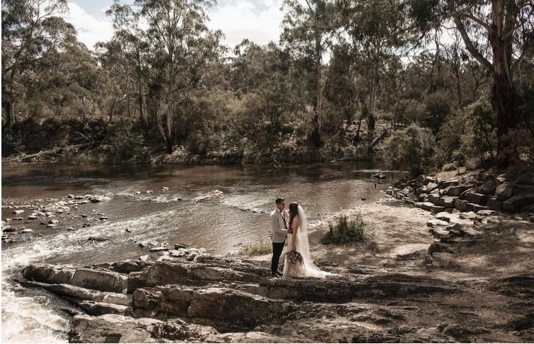 Melbourne's Best Wedding Venues - Bramleigh Estate