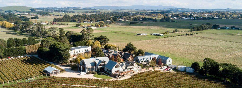 Melbourne's Best Wedding Venues - Cleveland Winery