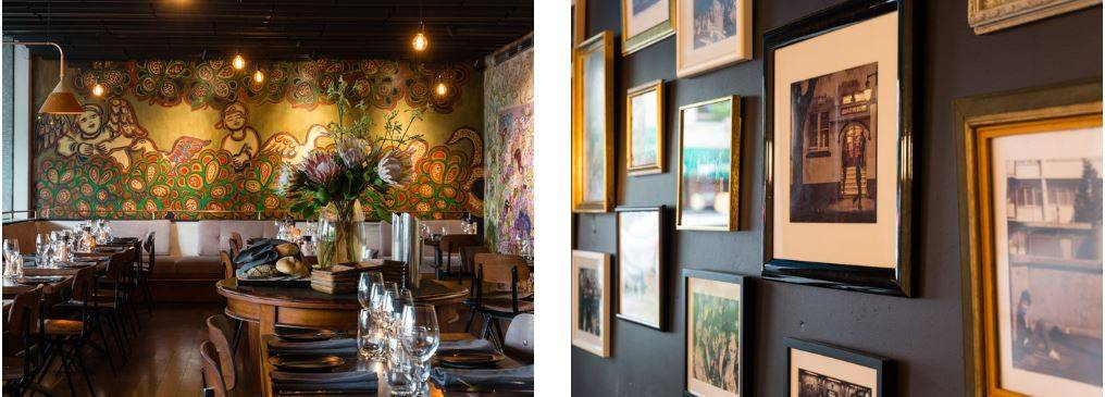 Melbourne's Best Wedding Venues - Mirka and Co Events at Torlano