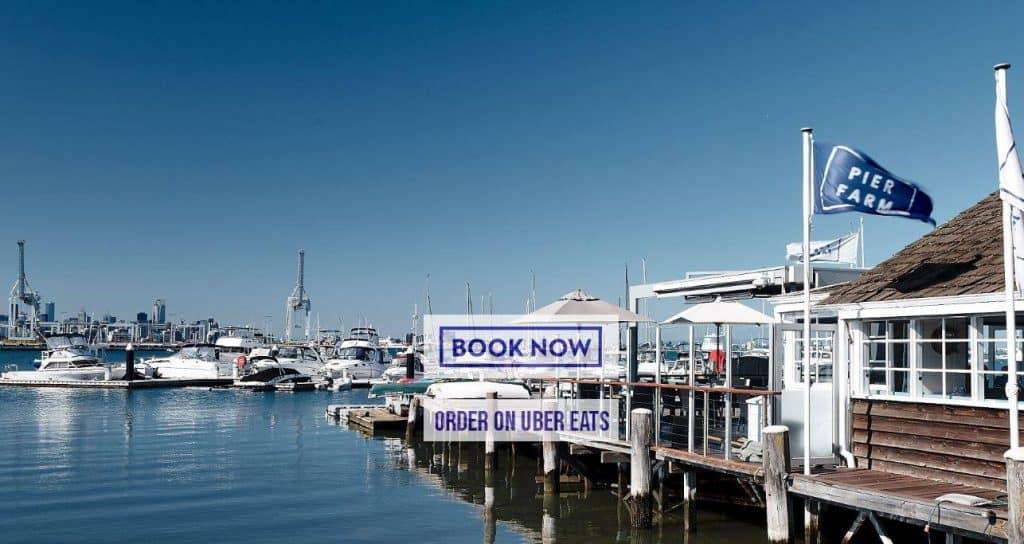 Melbourne's Best Wedding Venues - Pier Farm