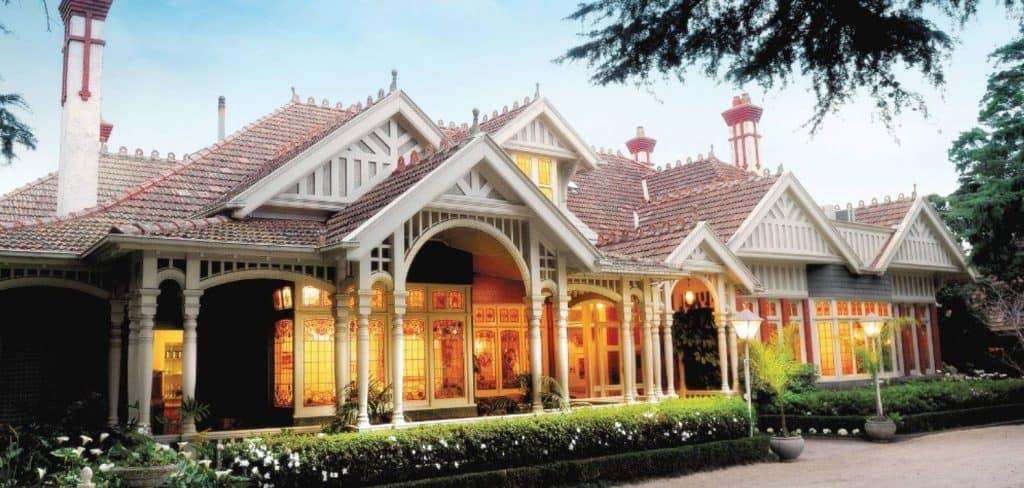 Melbourne's Best Wedding Venues - The Gables