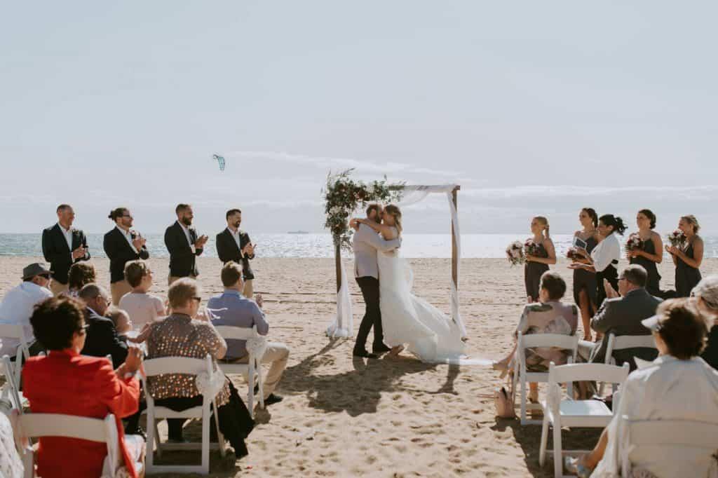 Melbourne's Best Wedding Venues Brighton Savoy