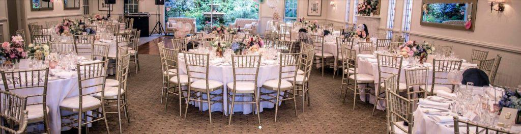 Melbourne's Best Wedding Venues - Elizabethan Lodge