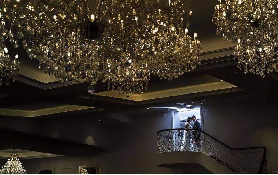 Melbourne's Best Wedding Venues - Sheldon Receptions