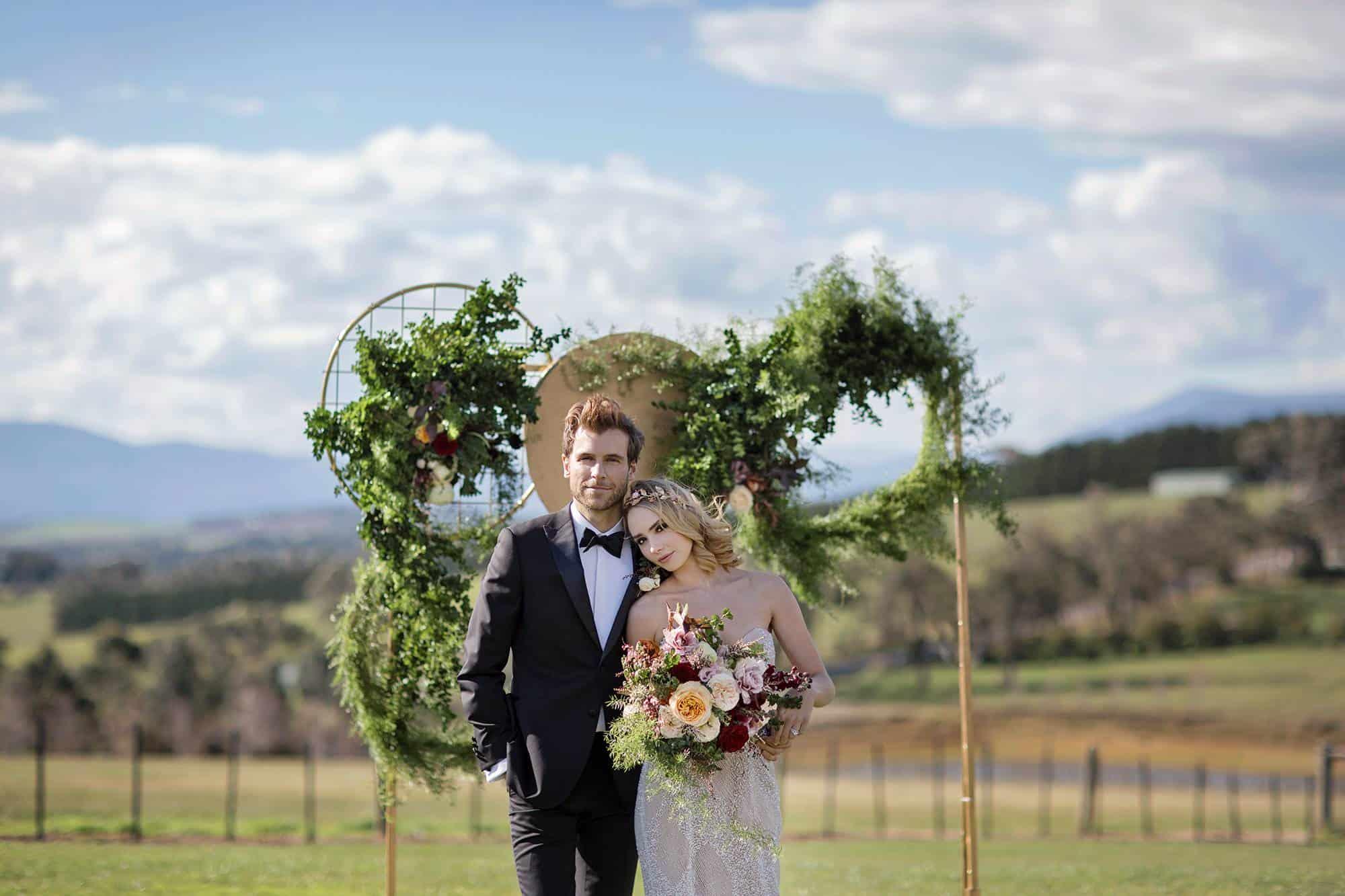 Melbourne's Best Wedding Venues - Vines of the Yarra Valley