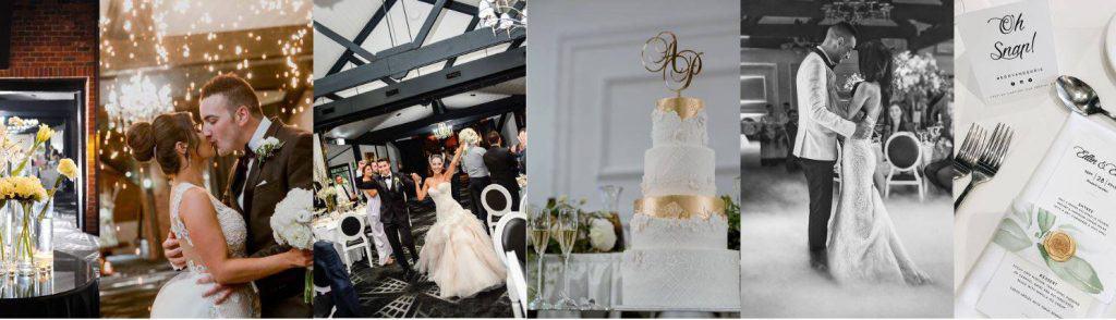 Melbourne's Best Wedding Venues - Windmill Gardens