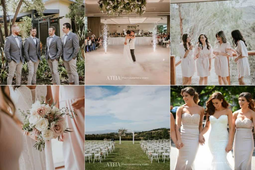 Melbourne's Best Photographers - Ateia Wedding Photography & Video