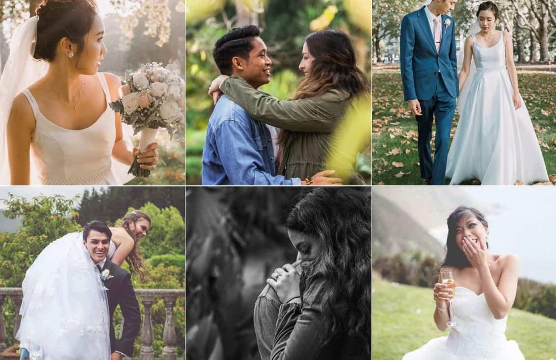 Melbourne's Best Photographers - Carino Creative Wedding Photography