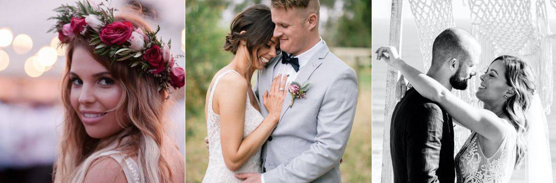 Melbourne's Best Photographers - Desfura Wedding Photography