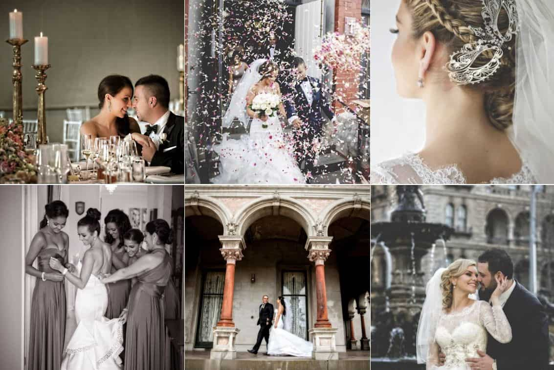Melbourne's Best Photographers - Dolce Vita Photography & Video
